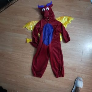Other - Dragon costume size 7/8